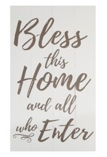 Bless This Home PNL0650