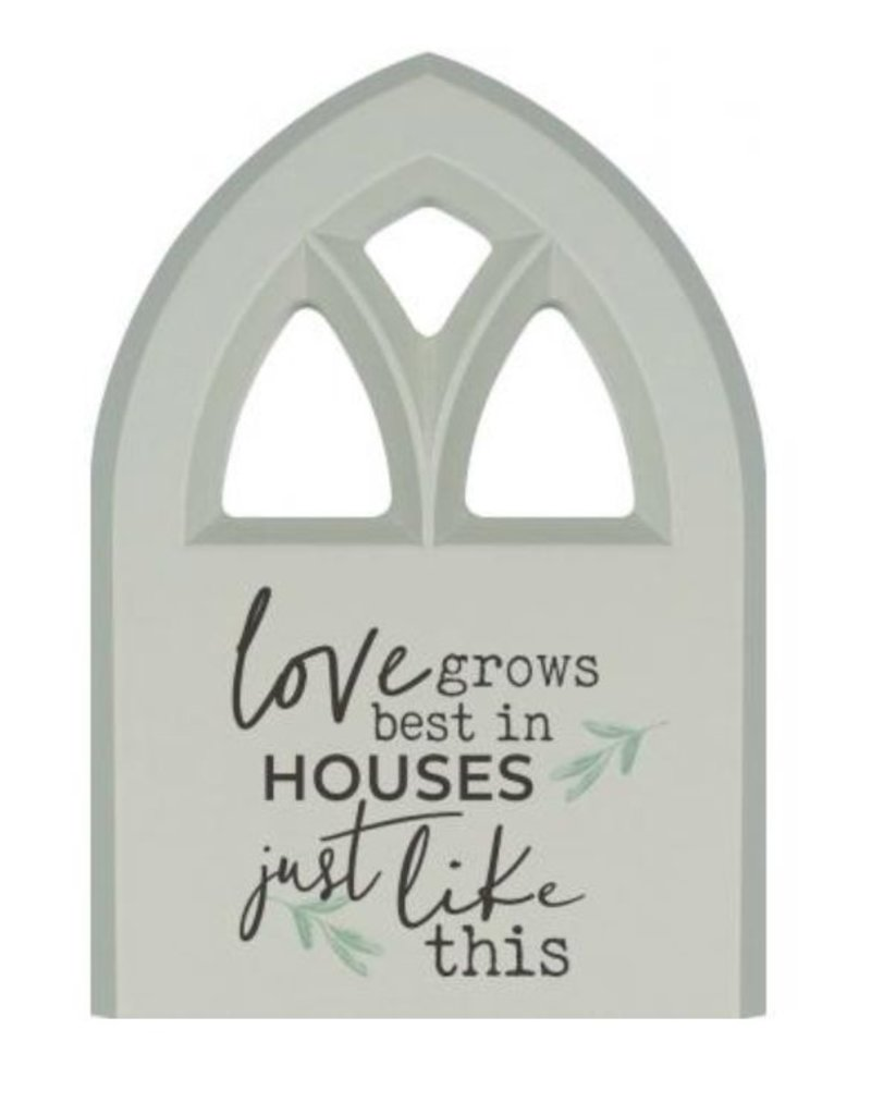 Love Grows WNS0024