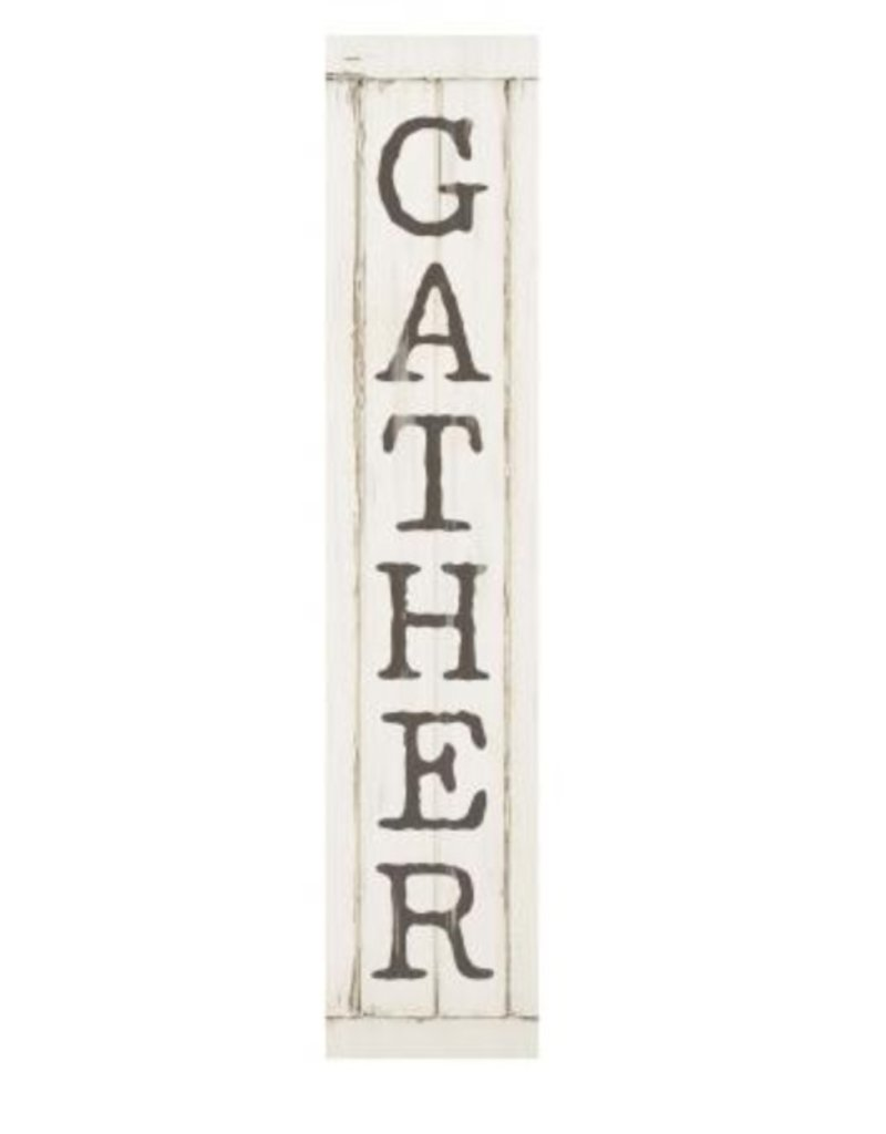 Gather Word Block