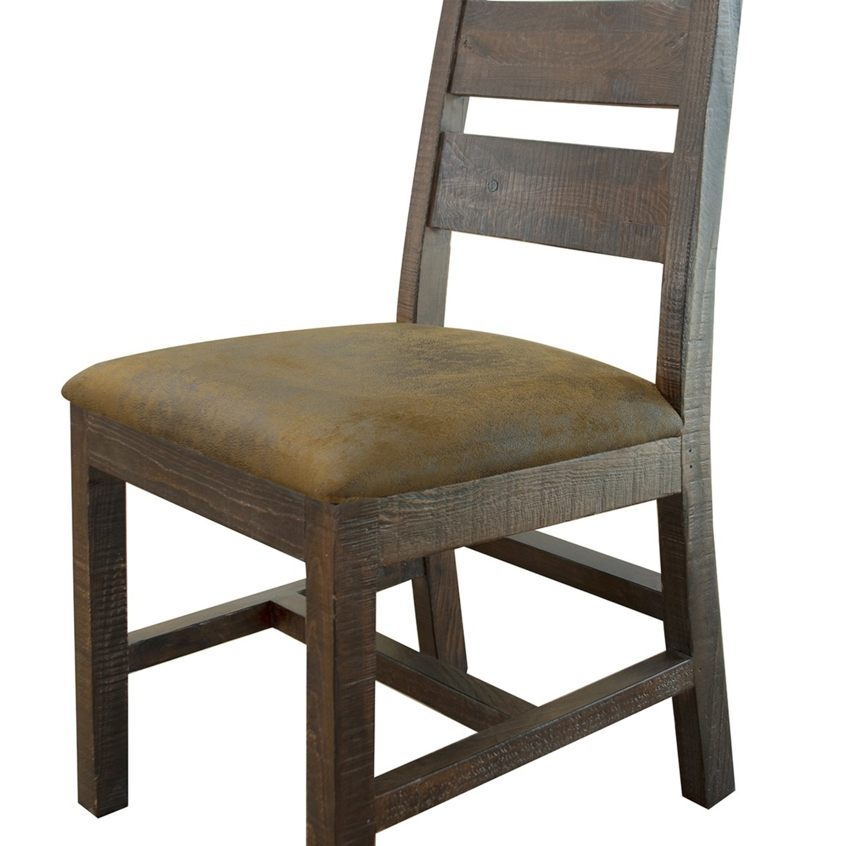 Mezcal Ladder Back Chair