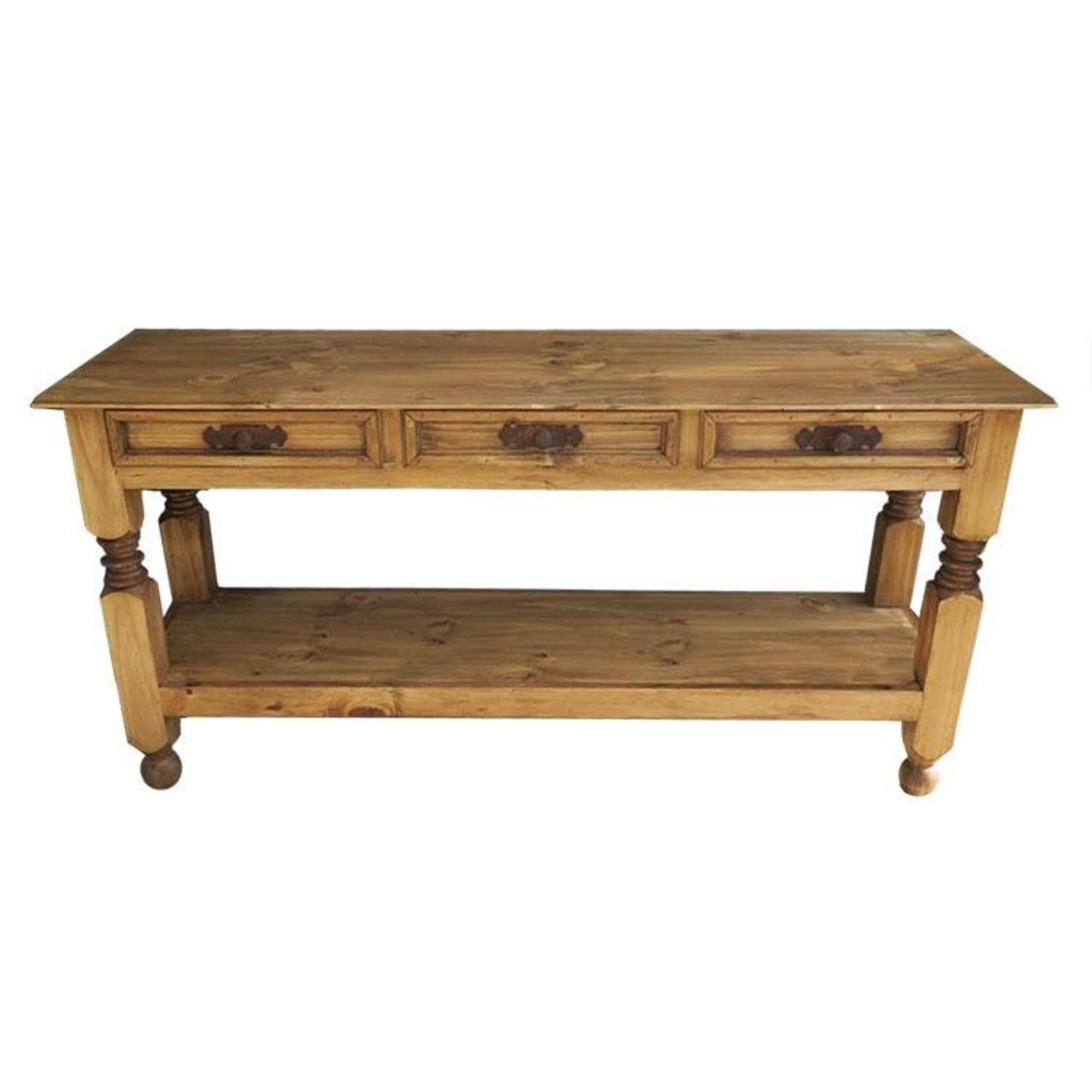 Large Lyon Sofa Table