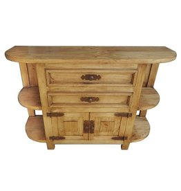 Florencia TV Stand