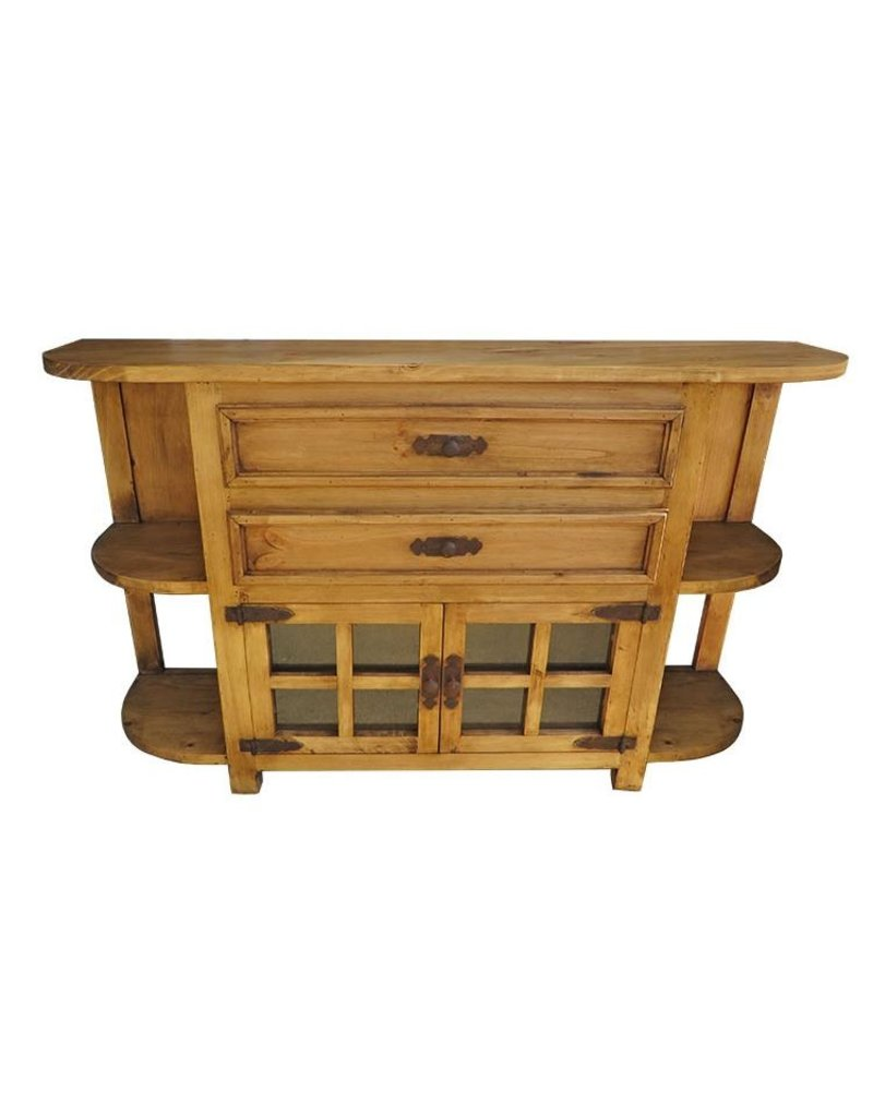 Large Florencia TV Stand