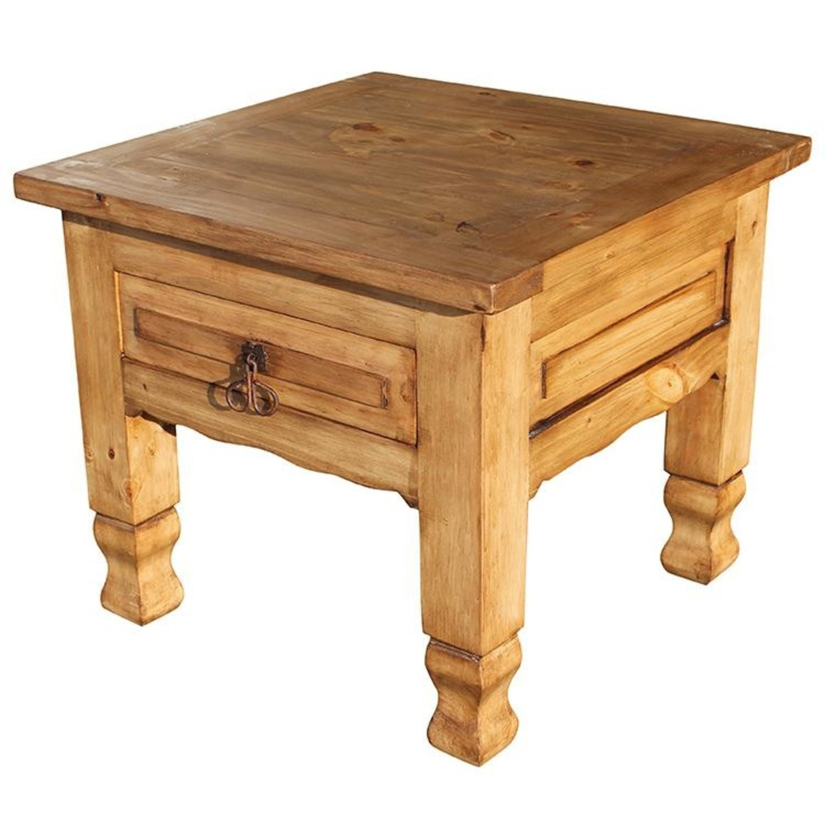 Keko End Table
