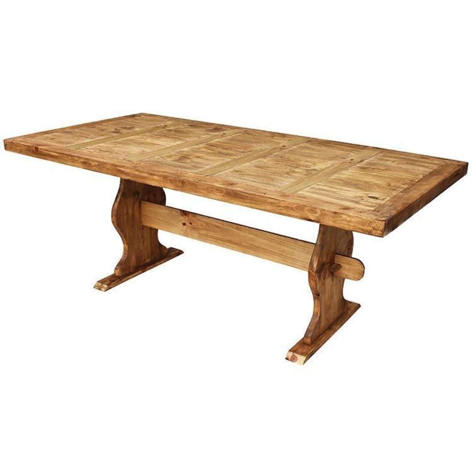 """Covento Trestle Table 79"""""""