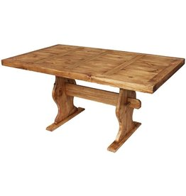 Covento Trestle Table 63""