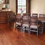 Terra Brown Dining Table