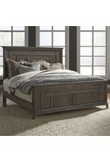 Artisan Prairie Bedroom