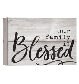 Our Family is Blessed PNL0579