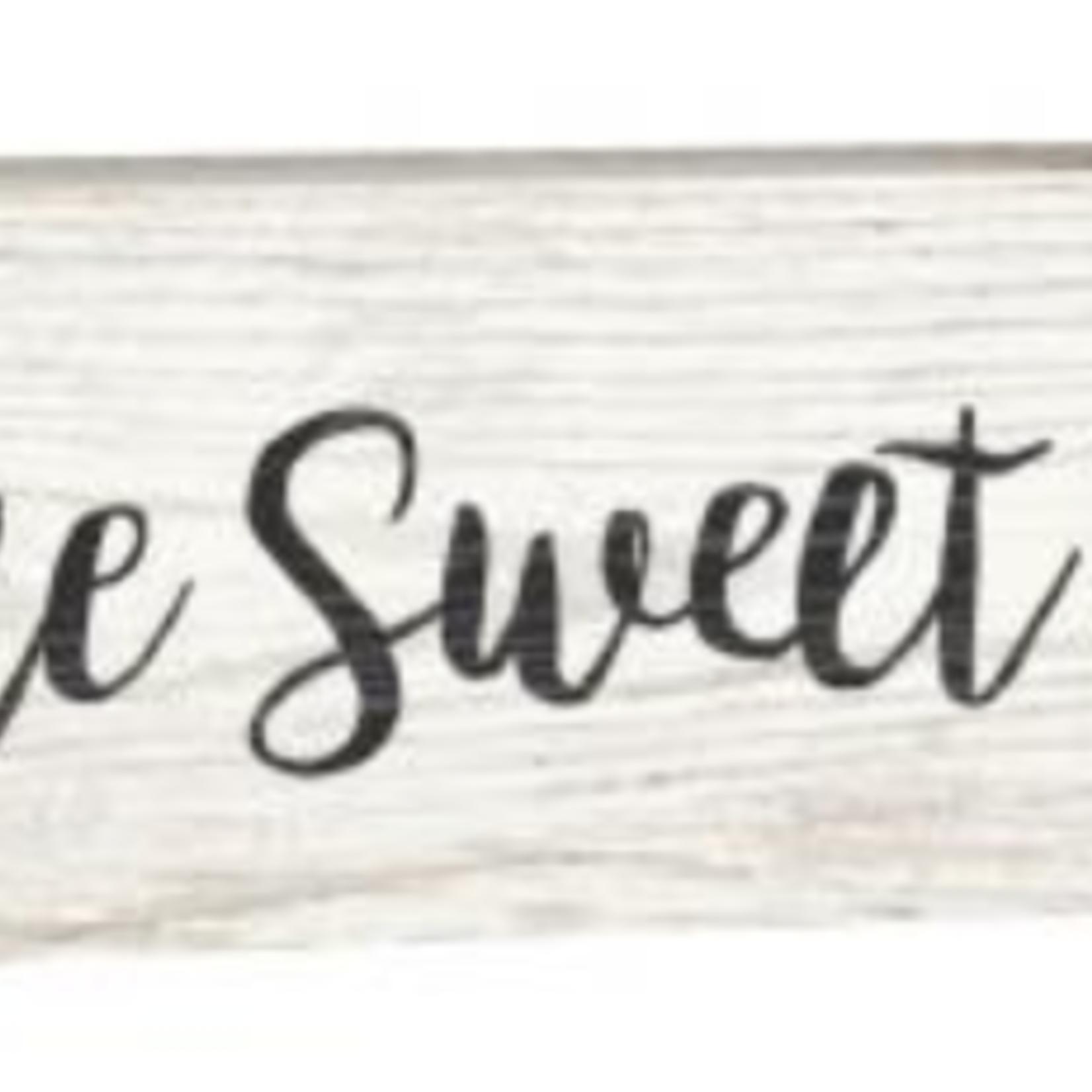 Home Sweet Home Little Sign RDM0087