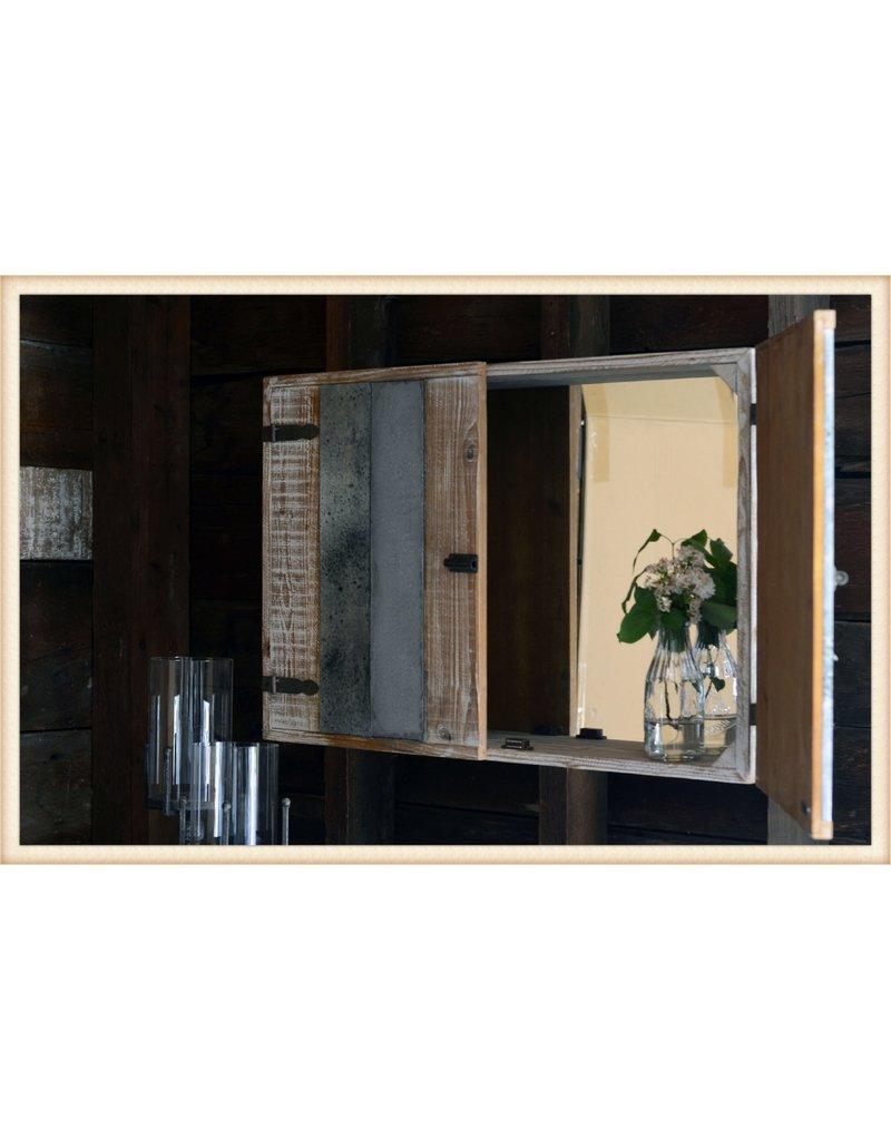 Slab Cabinet Mirror 18JH505