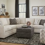 Annie Sectional F9 Series