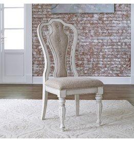 Magnolia Manor Splat Back Side Chair 244-C2501S