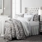 Nicole Damask Comforter Set