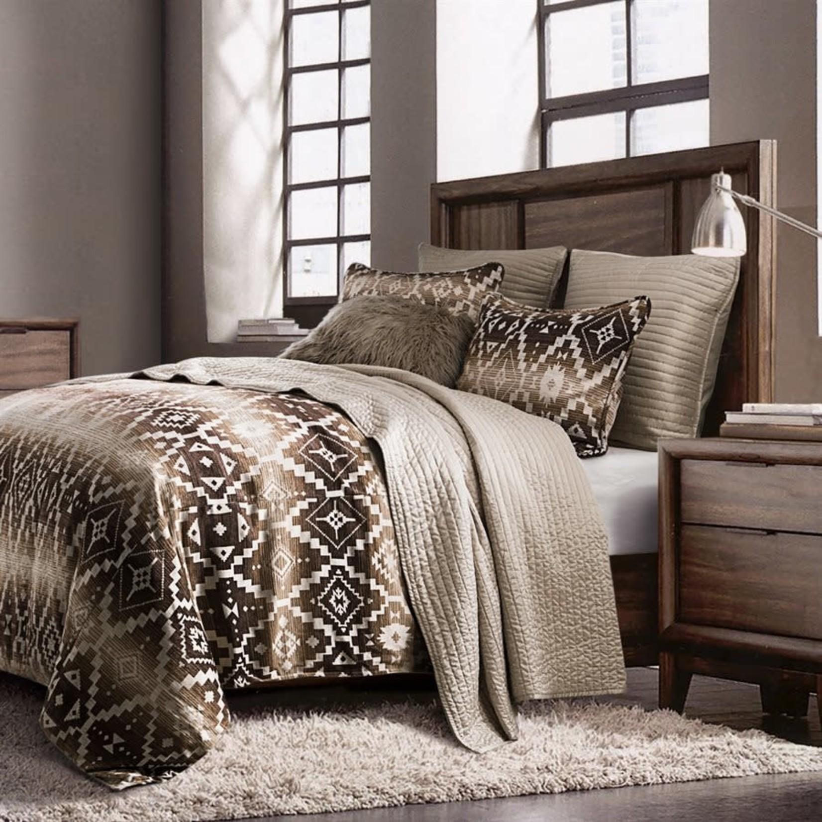 Chalet Aztec Comforter Set