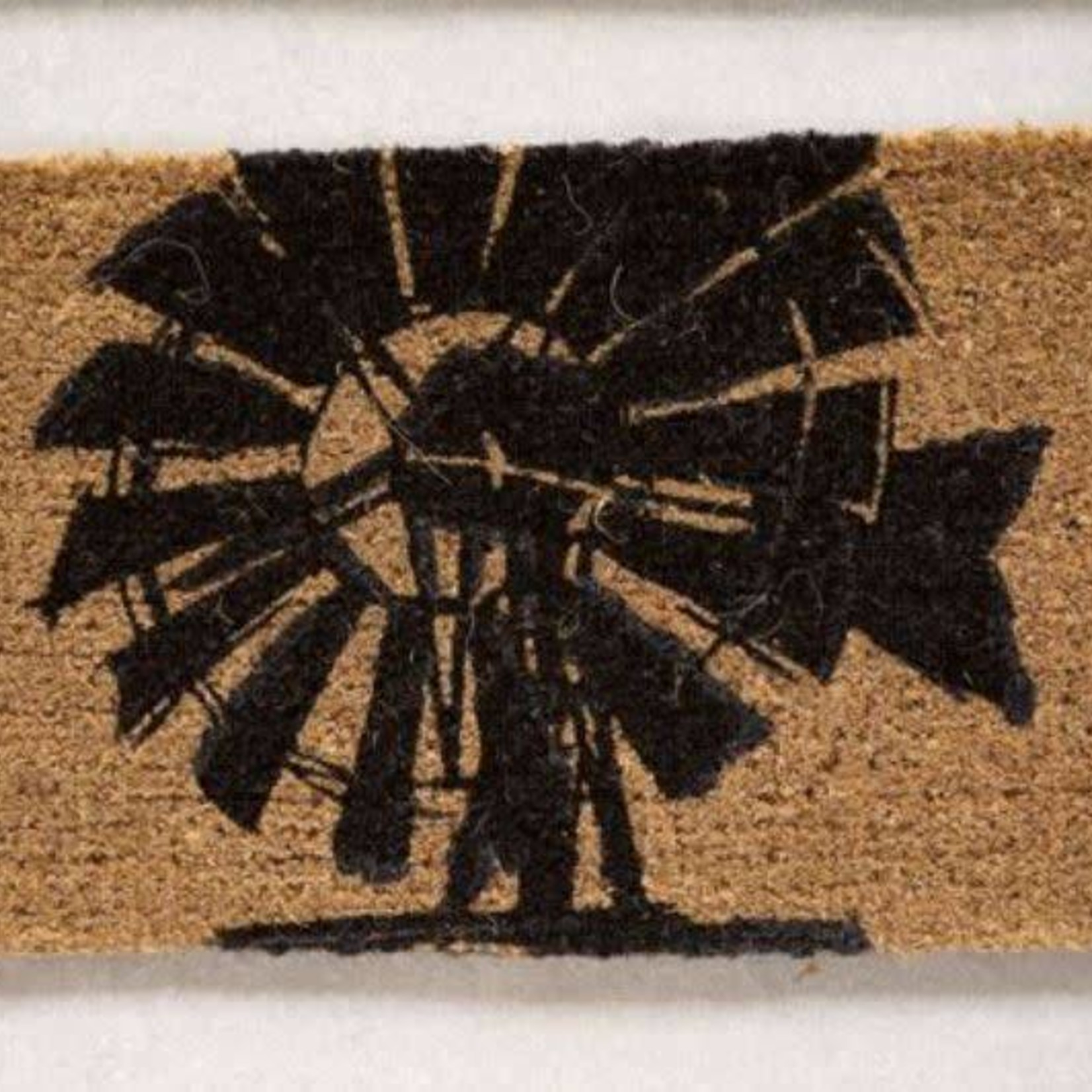 Windmill Mat DA6353A