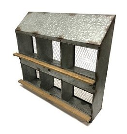 Moonlight Stables Wall Chicken Coop