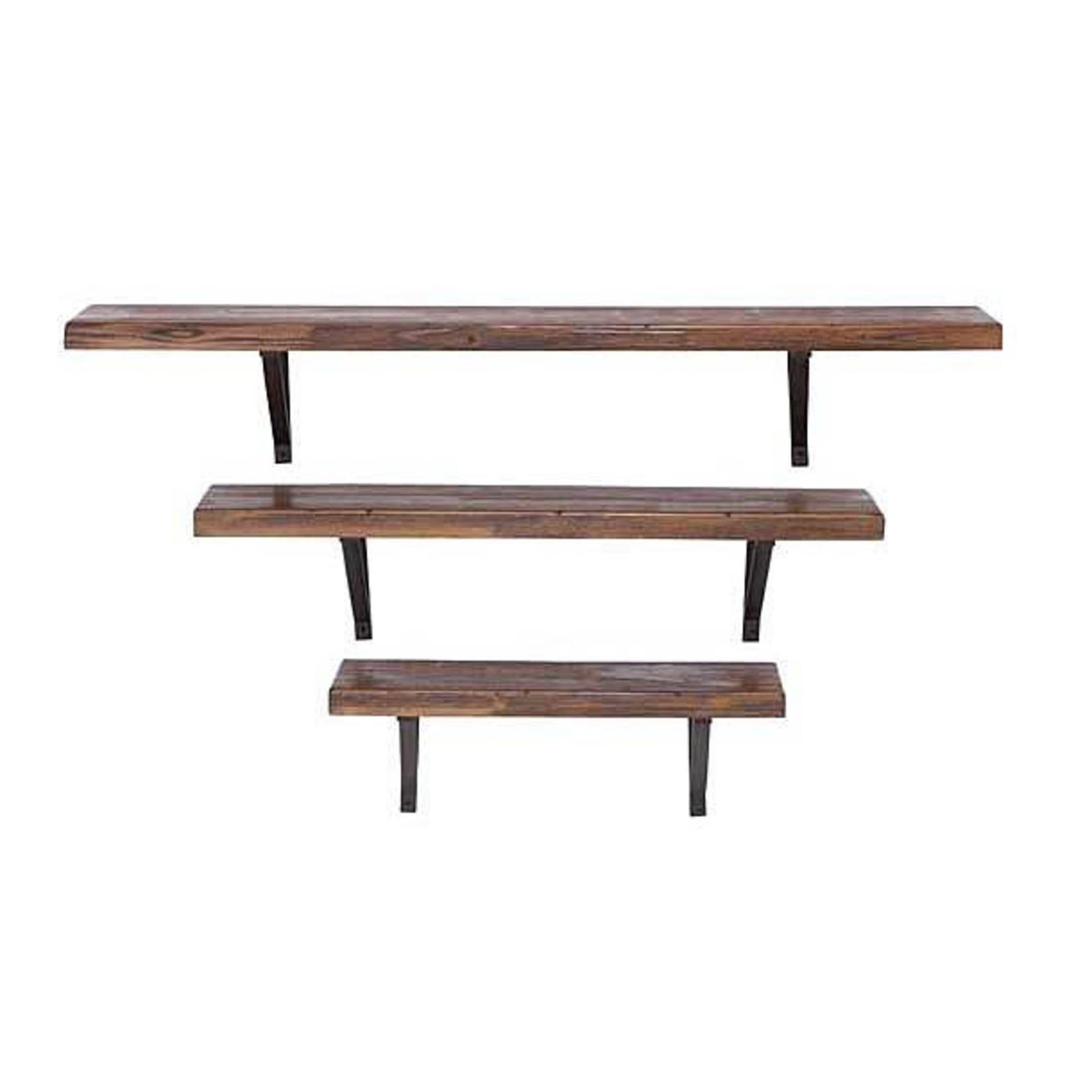 Wood Shelf 92602
