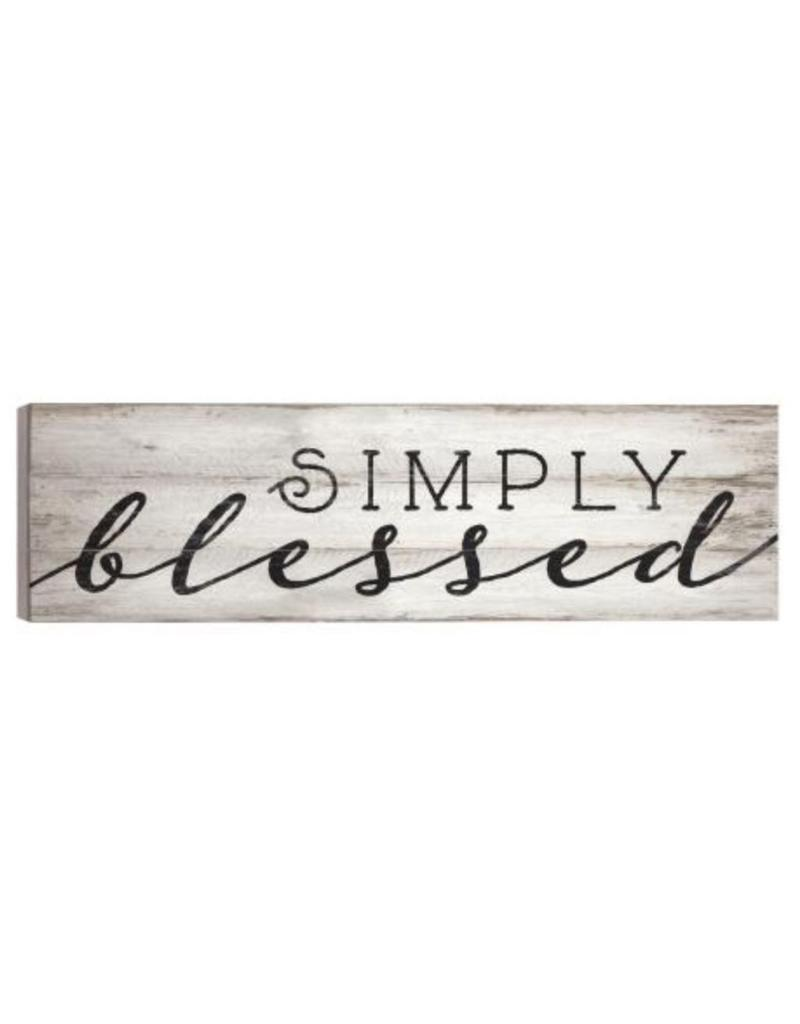 Simply Blessed PNL0597