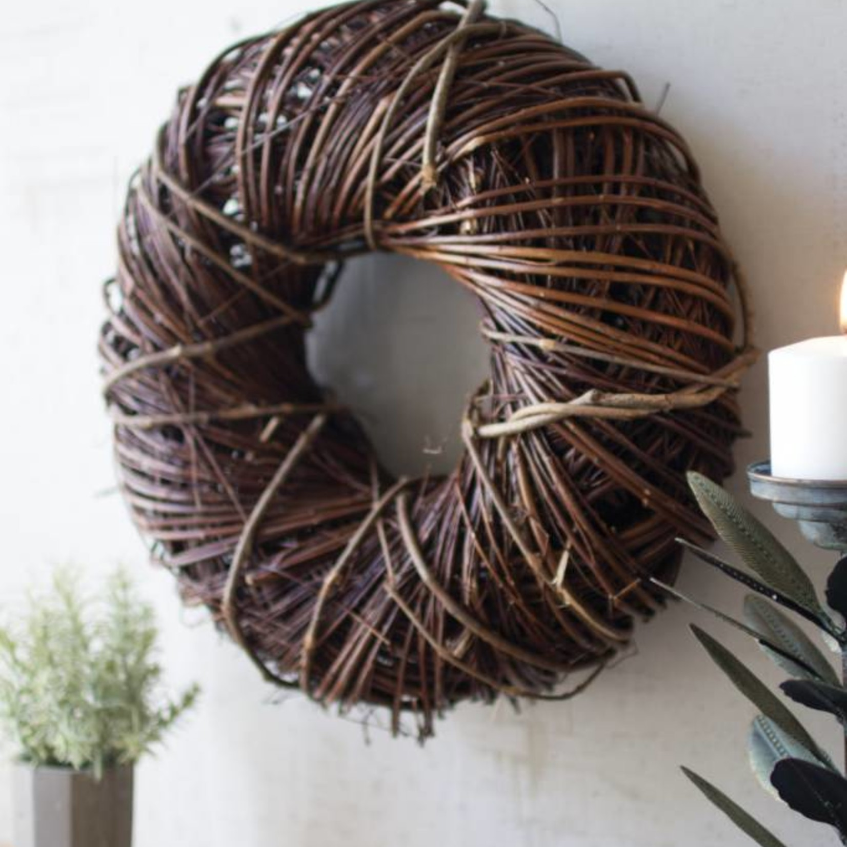 Willow Wreath CLUX1009