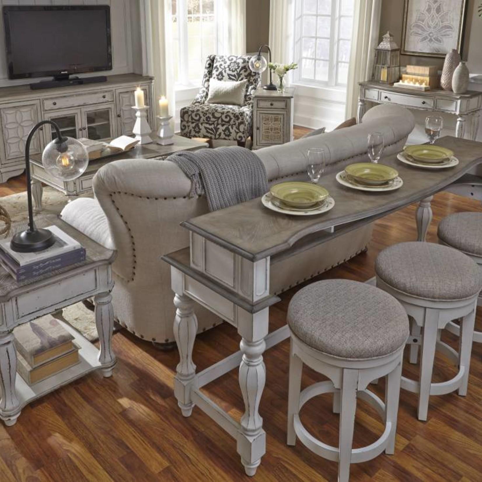 Magnolia Manor Console Table