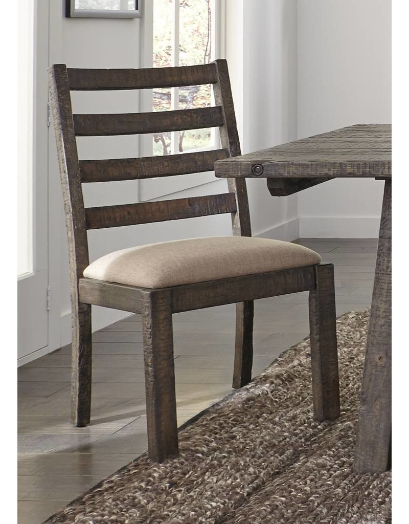 Prescott Valley Ladder Back Side Chair 578 C2001s Dirt Road Rustics Furniture And Home Decor