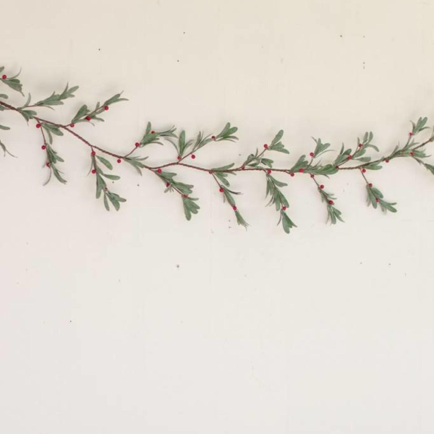 Mistletoe Garland CGL4043