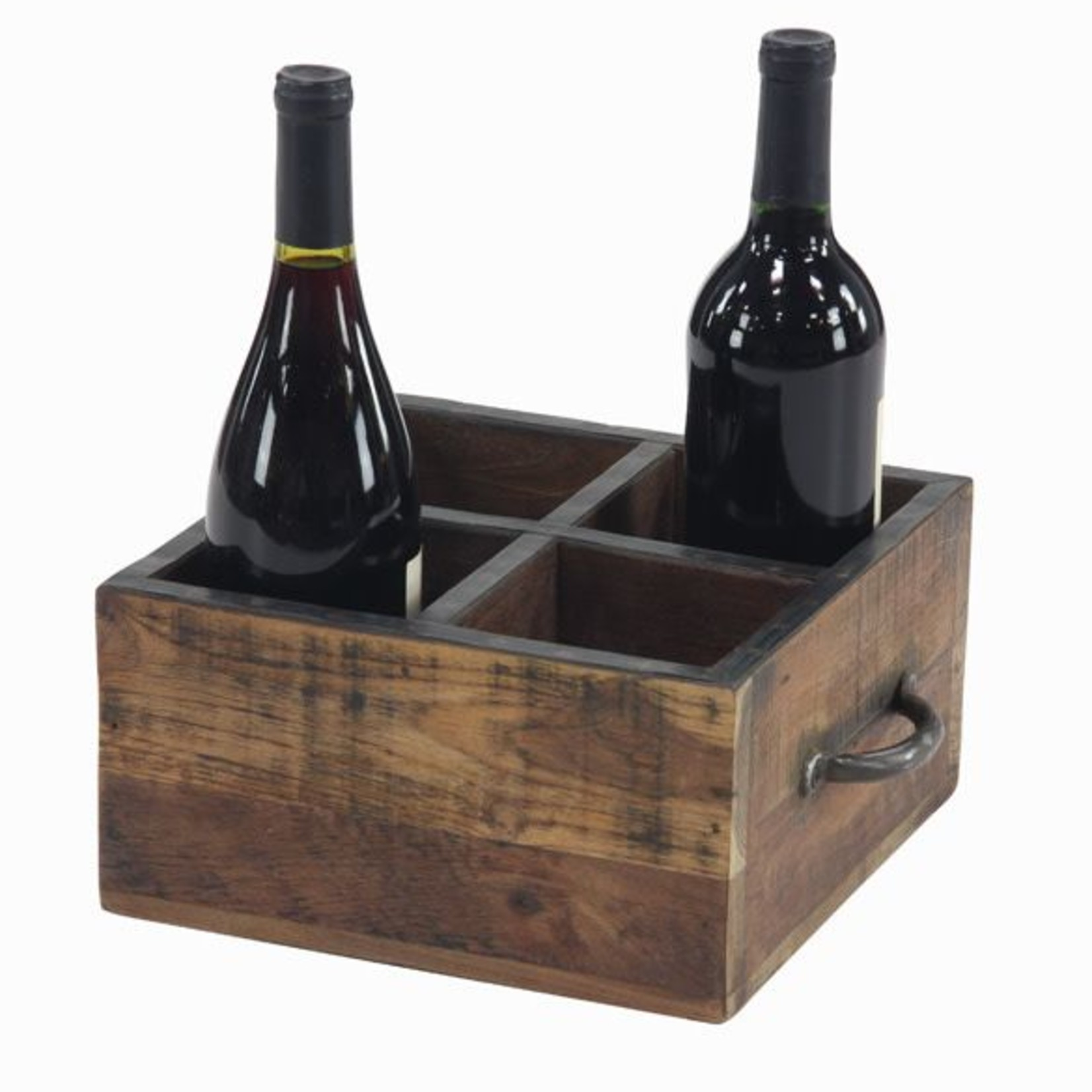 Small Wood Crate 88576