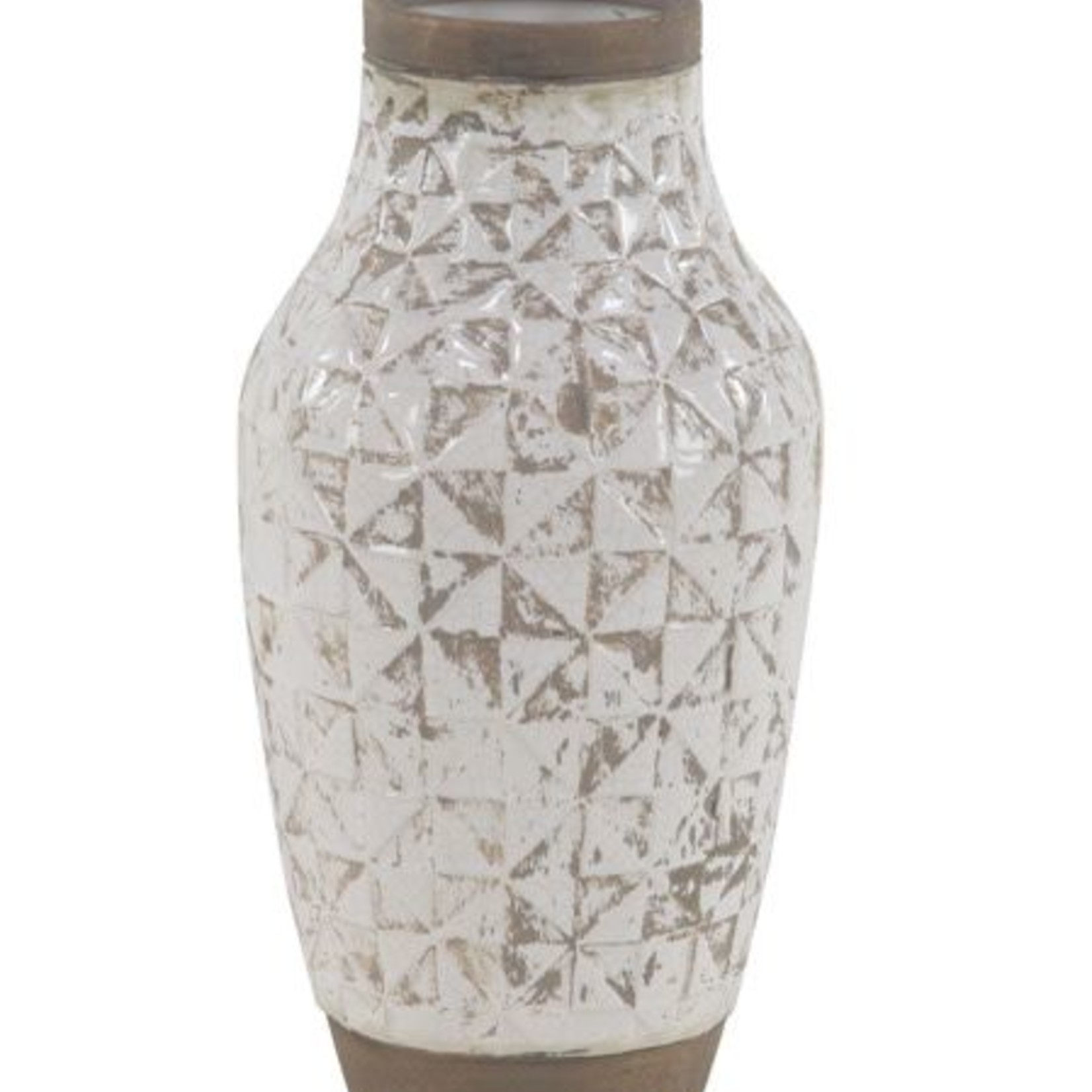 Ceramic Vase 98620