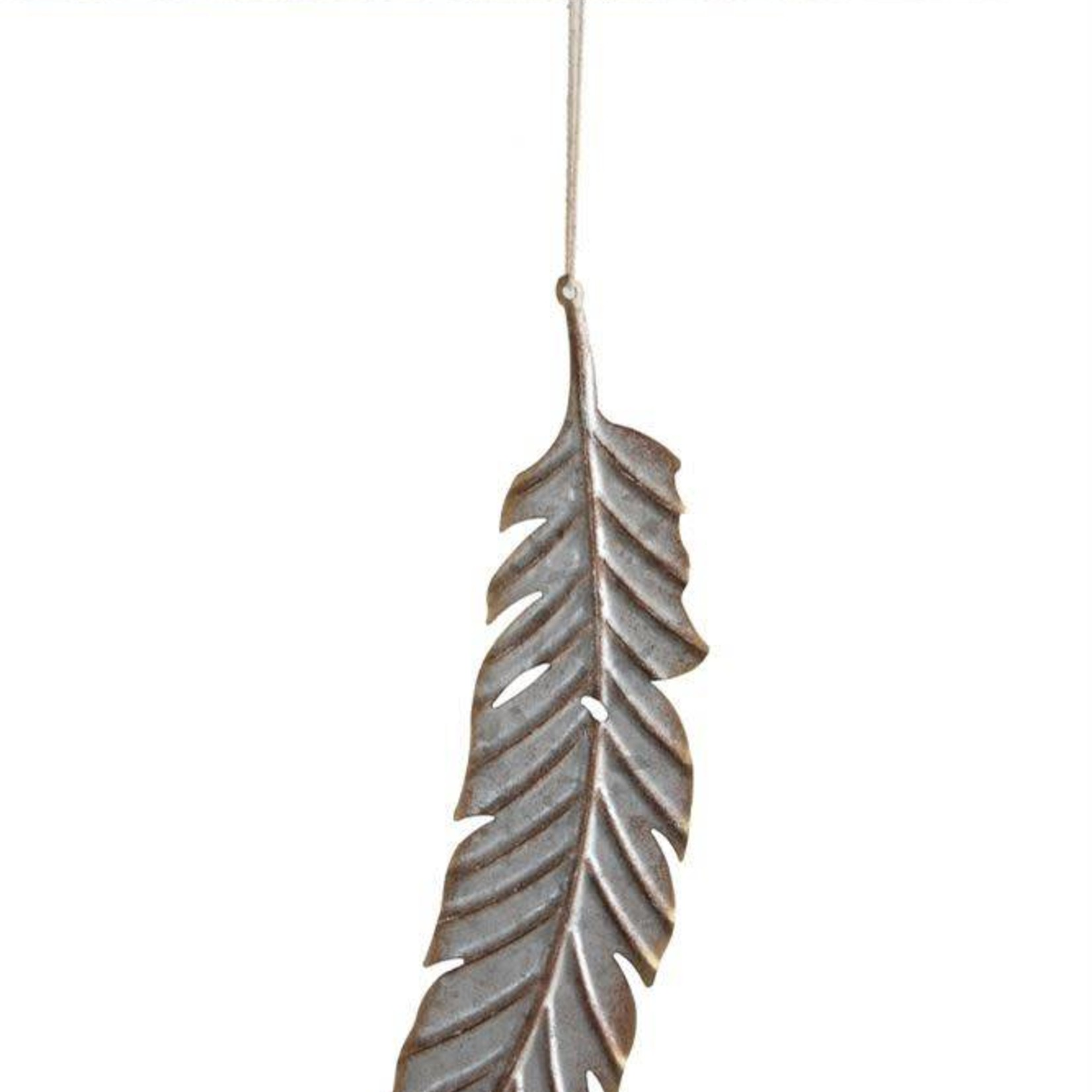 Feather Ornament XC7488