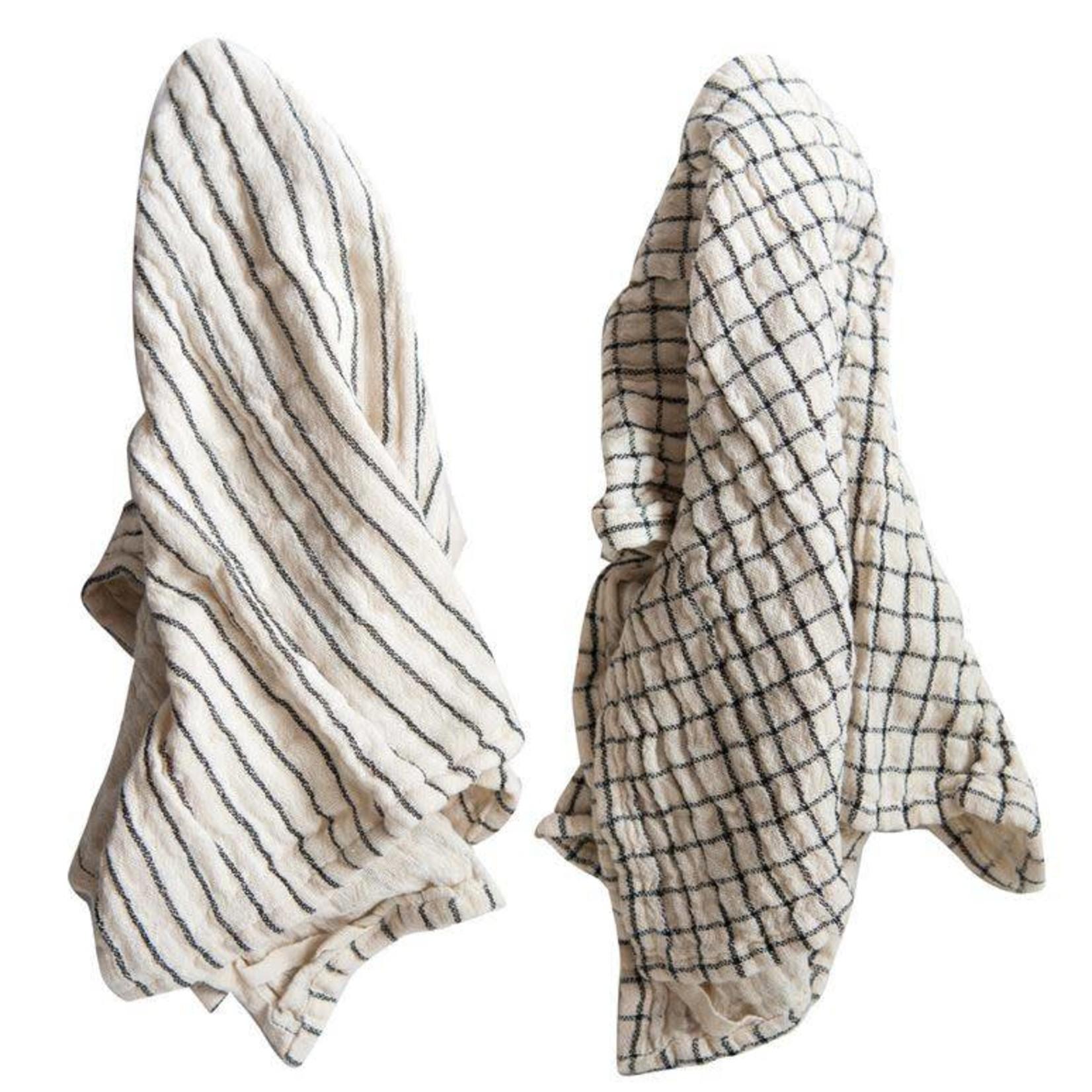 Cotton Tea Towel Natural DA9766A