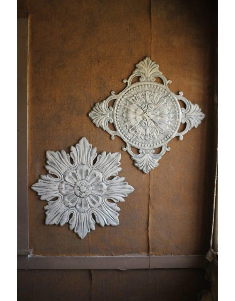 Pressed Tin Wall Hanging Decor CMN1300