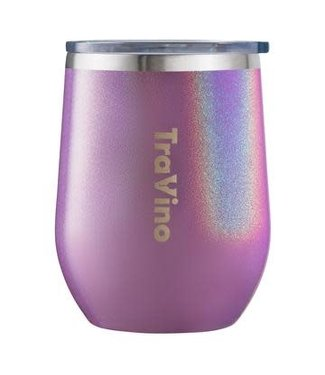 TraVino STEMLESS -Glitter- Ultra Violet