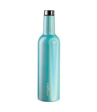 FLASK-Glitter-Aqua Mist  750ml
