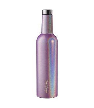 FLASK-Glitter-Ultra Violet 750ml