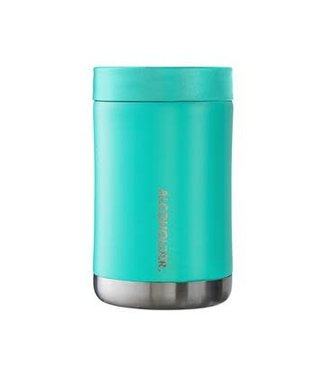 StubZero Bottle/Can Cooler Seafoam Green