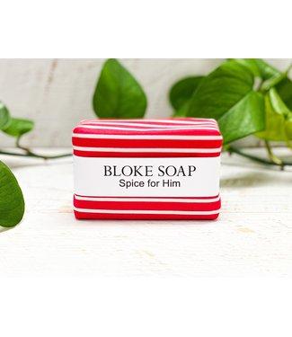 BlackMilk BLOKE SOAP - SPICE FOR HIM
