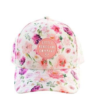 Little Renegade Company GARDEN BASEBALL CAP