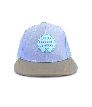 Little Renegade Company BUBBLEGUM COLOUR CHANGING CAP