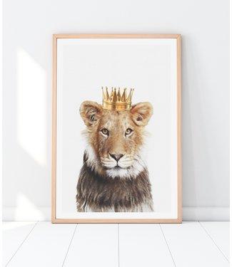 JENNA DAVIE THE LION KING - A3