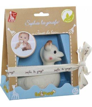 SOPHIE LA GIRAFFE BATH TOY