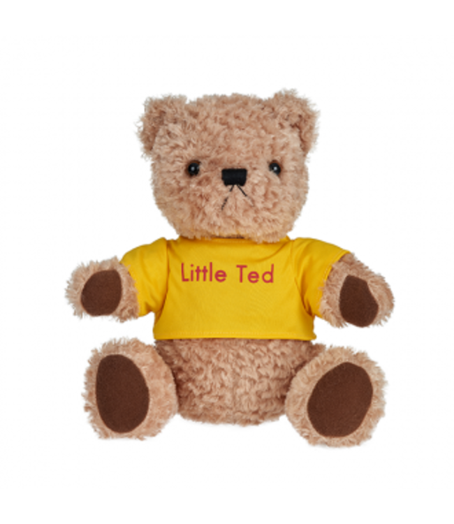 PLAY SCHOOL - LITTLE TED
