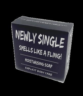 EXPLICIT BODY CARE NEWLY SINGLE  - SOAP