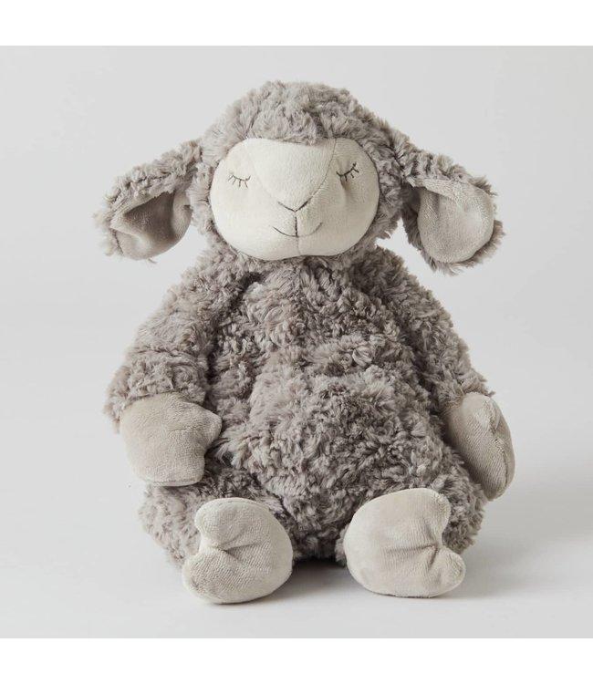 FLOPPY PLUSH SHEEP