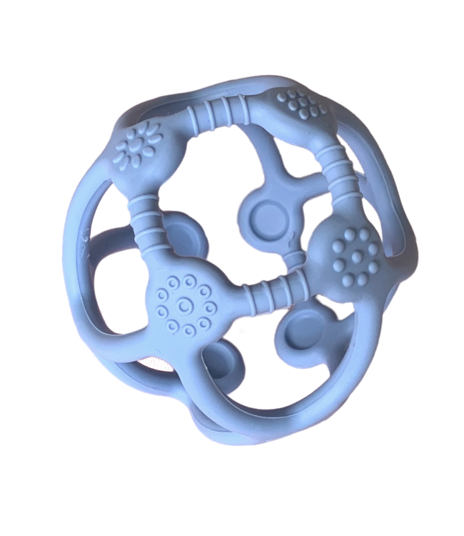 SENSORY BALL - SOFT BLUE
