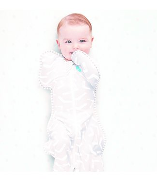LOVE TO DREAM SWADDLE UP BAMBOO LITE