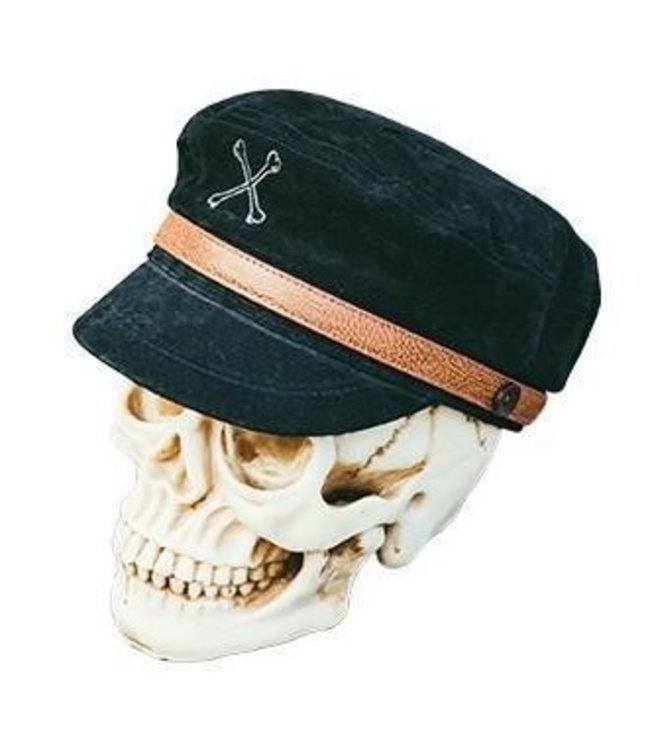 BILLY BONES CLUB THE SKIPPER HAT