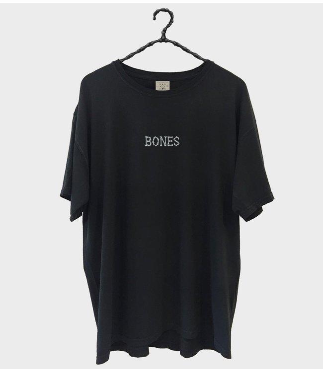 BILLY BONES CLUB BONES CLUB TEE - BLACK