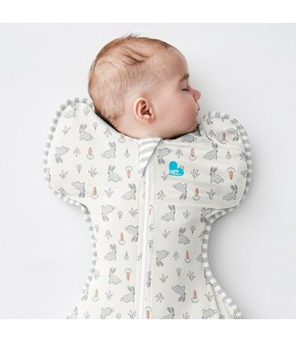LOVE TO DREAM SWADDLE UP ORIGINAL - BUNNY