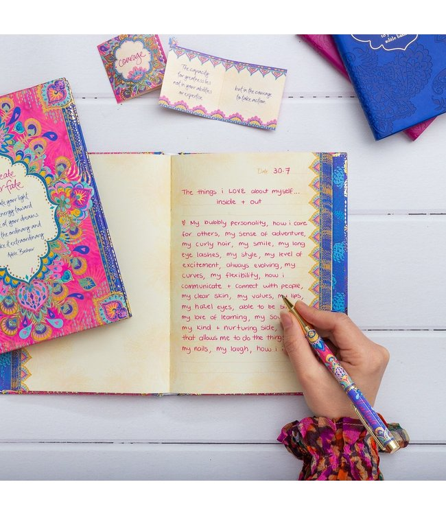 INTRINSIC CREATE YOUR FATE JOURNAL